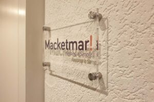 Van der Sloot Reclame - Binnenreclame & Interieur - Macketmar