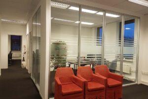 Van der Sloot Reclame - Binnenreclame & Interieur - Marketing Impuls