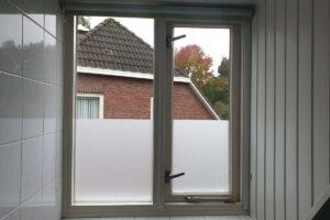 Van der Sloot Reclame - Binnenreclame & Interieur - Raam