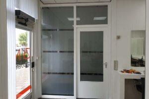 Van der Sloot Reclame - Binnenreclame & Interieur - Ziin Kantoor