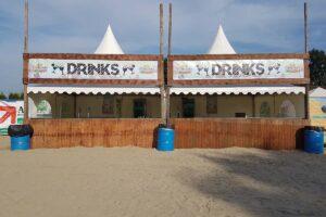 Van der Sloot Reclame - Buitenreclame & Gevelreclame - Springbreak Drinks