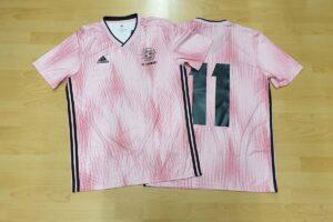 Van der Sloot Reclame - Kledingreclame & Kleding - FC Laminaat