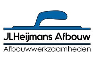 Van der Sloot Reclame - Ontwerpen - JL Heijmans Afbouw