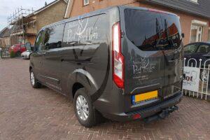 Van der Sloot Reclame - Voertuigreclame & Carwrapping - Peter Loeffen