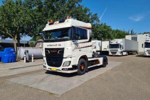 Van der Sloot Reclame - Voertuigreclame & Carwrapping - van Bakel en Zn. Oss